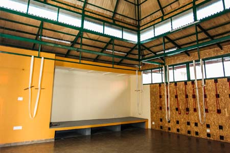 Yoga center in Bangalore, Chandra layout, Vijayanagar