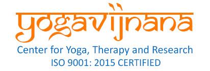 Yogavijnana Website logo