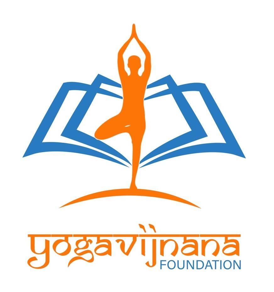 Yogavijnana Foundation logo