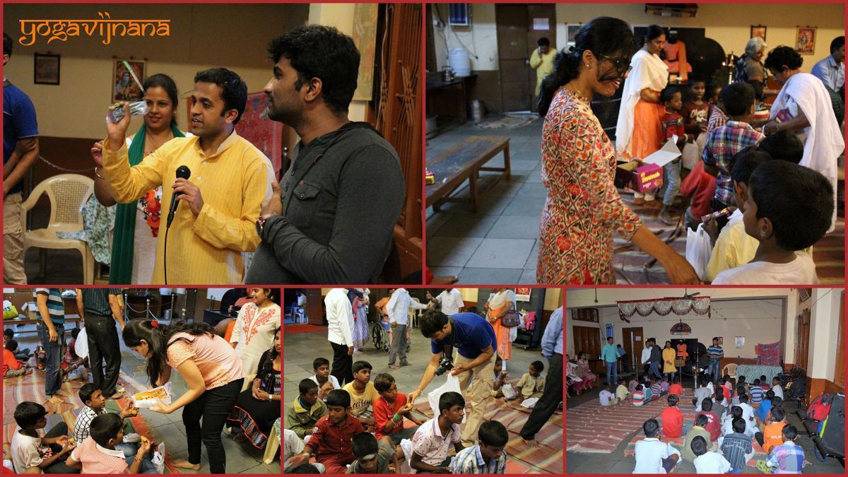 2016 08 Independance Day Geetha ashram 6